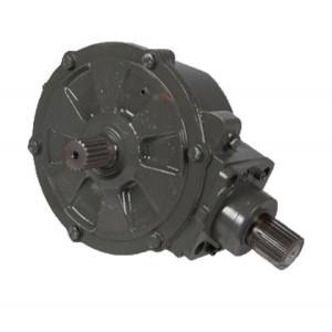 Boitier de coupe CLAAS Ref 637534.1 pour Lexion, Tucano