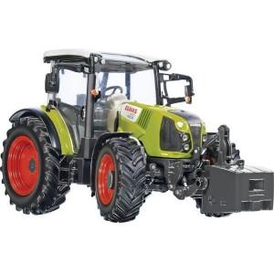 Tracteur CLAAS Arion 420 (détaillé)