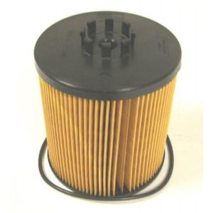 Filtre à huile Fleetguard LF16043